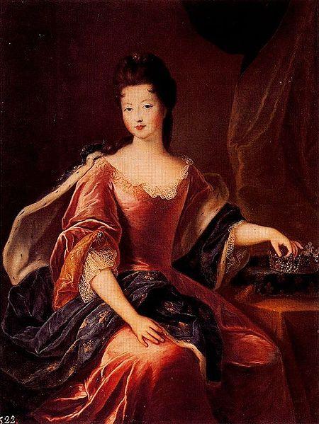 Marie Louise Élisabeth d'Orléans