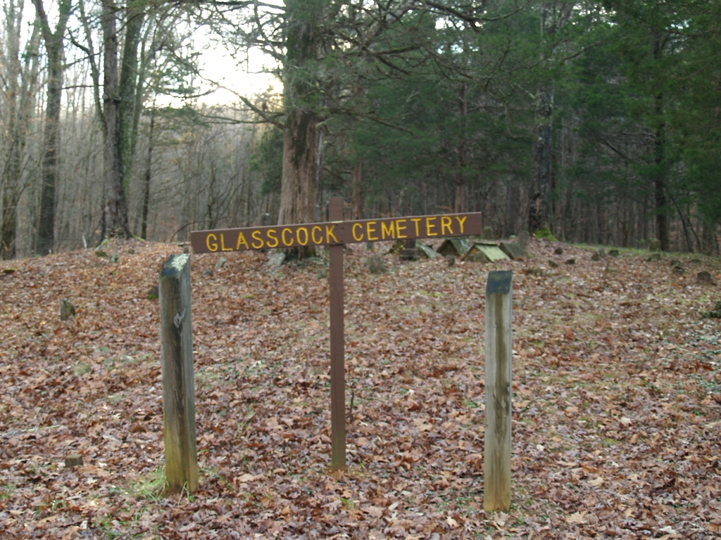 Glasscock Cemetery
