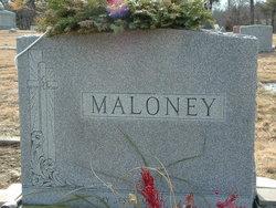 Mary Gertrude <i>Maloney</i> Carr