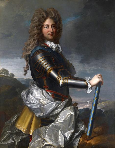 Philippe d'Orléans II