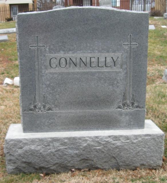 Mary <i>Harkin</i> Connelly