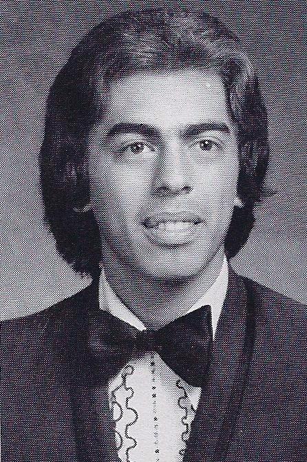 Arthur Jan Dominguez