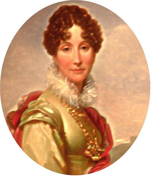 Louise Marie Adélaïde d'Orléans
