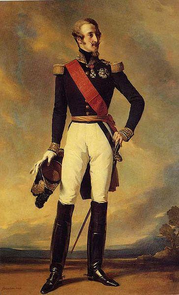 Louis d'Orléans, Duke of Nemours