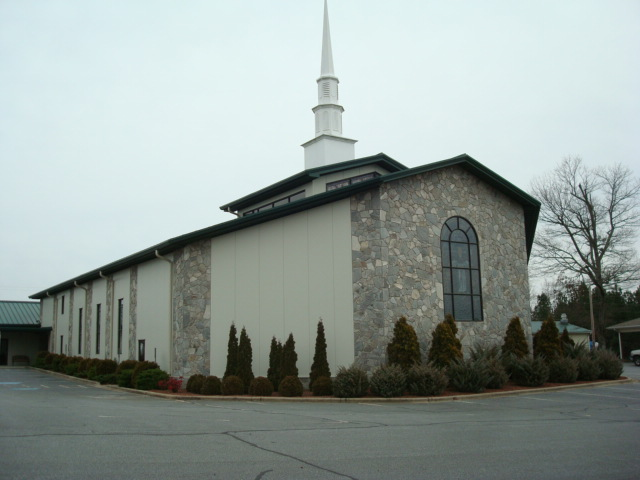 Shingle Hollow Holiness Church Cemetery