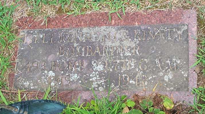 Kenneth E. Kinney