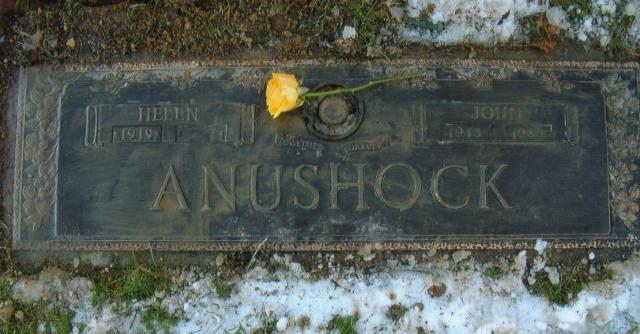 John Anushock