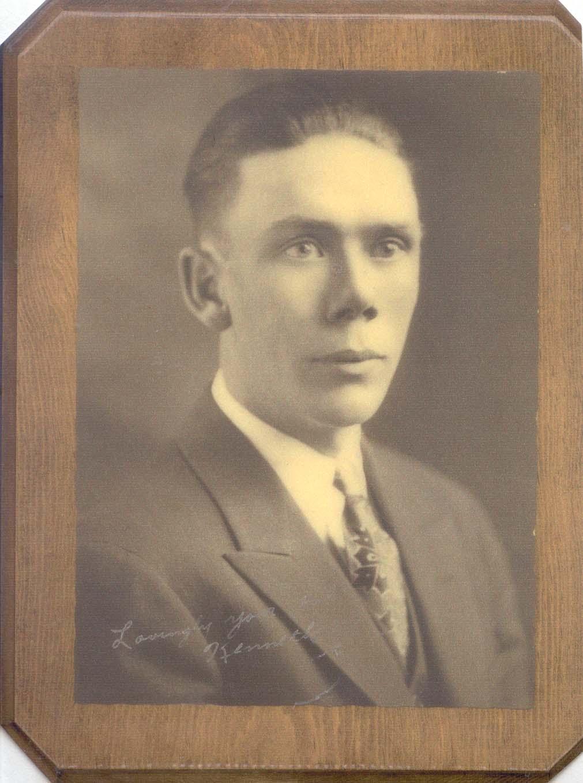 Kenneth Robert Jones, Sr