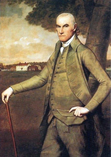 Gen William Floyd