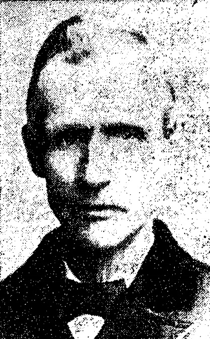 Fred W. Higgins