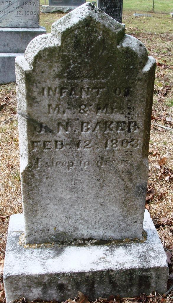Inf. Baker