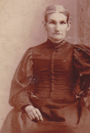 Sidonia Sophia <i>Schroeder</i> Ehrhardt