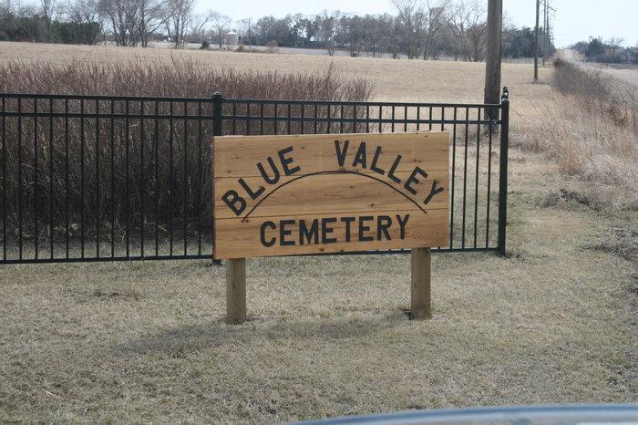 Blue Valley Cemetery