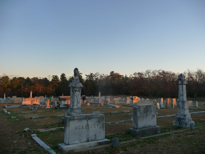 Fountain Inn Municipal Cemetery