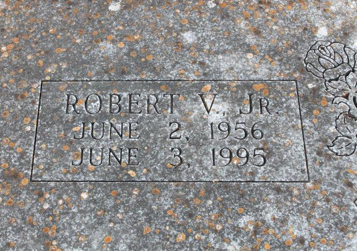 Robert Vance Bob Hopkins, Jr