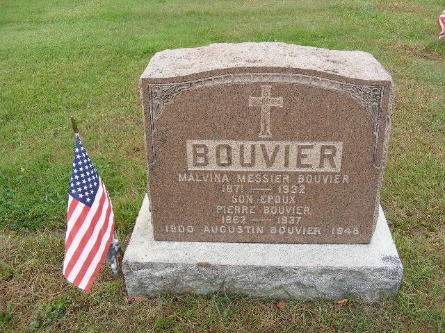 Augustin Bouvier
