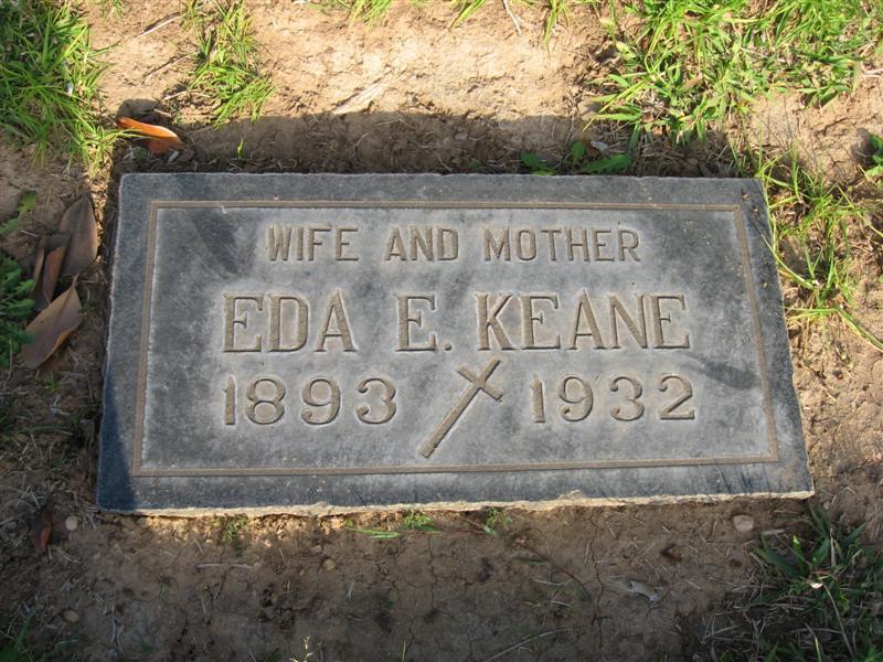 Eda E. Keane