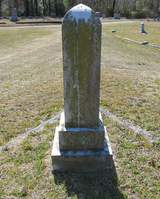 Mrs Elizabeth Gray Bessie <i>Beverley</i> Kerfoot