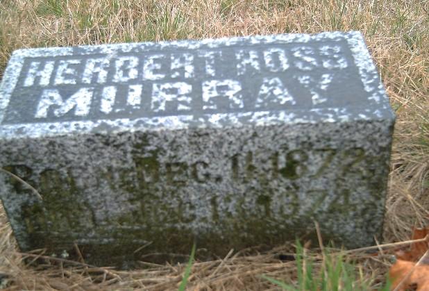 Herbert Ross Murray