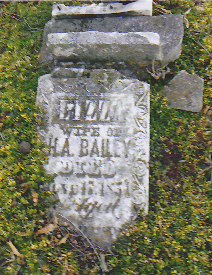 Lizza Bailey