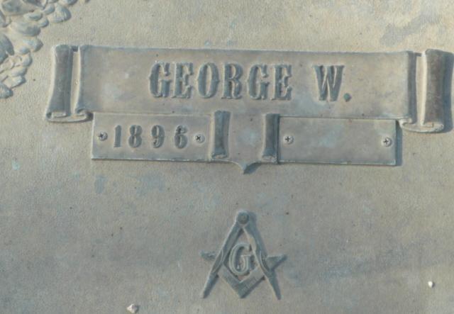George W Hancock