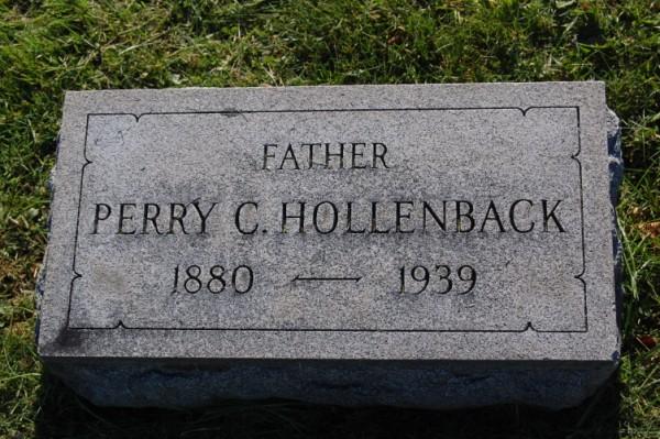 Perry C. Hollenback