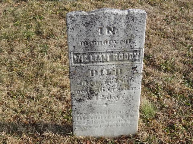 William Roddy