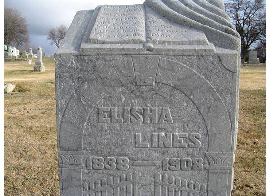 Elisha Lines
