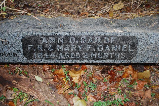 Ann O Daniel