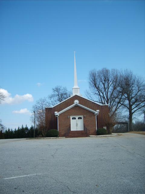 Wesley Chapel United Methodist