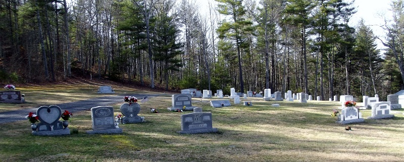 Cold Springs United Methodist Church Cemetery