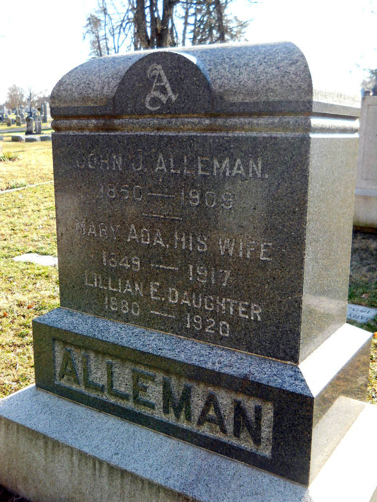 John Jacob Alleman