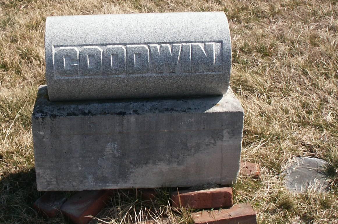 Nicodemus Goodwin