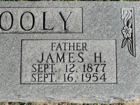 James Henry Gillooly