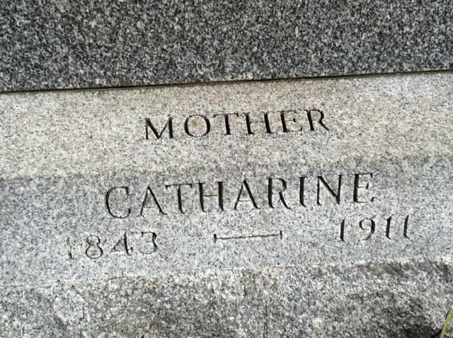 Catherine <i>Trexler</i> Altenderfer