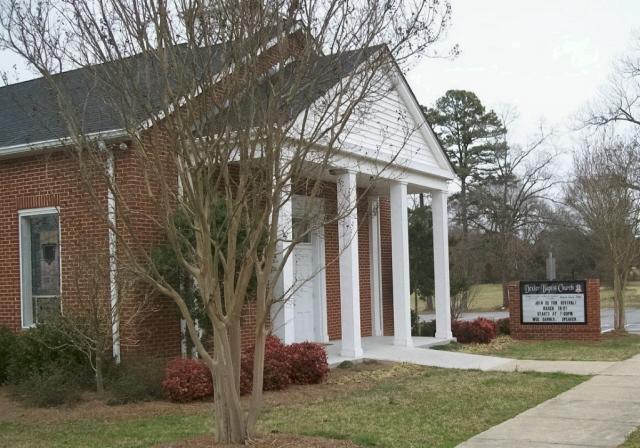 Dexter Baptist Church