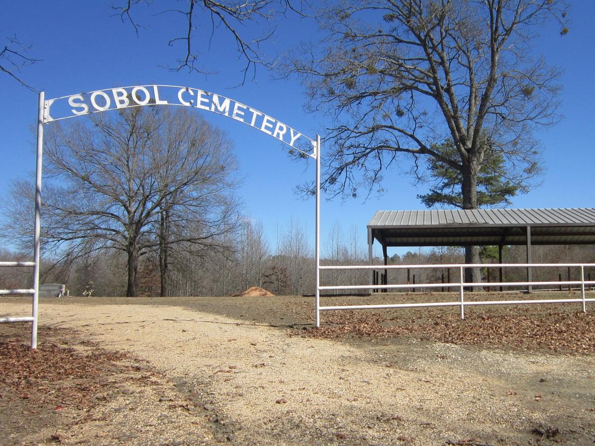 Sobol Cemetery