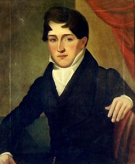 George Sherman Boardman