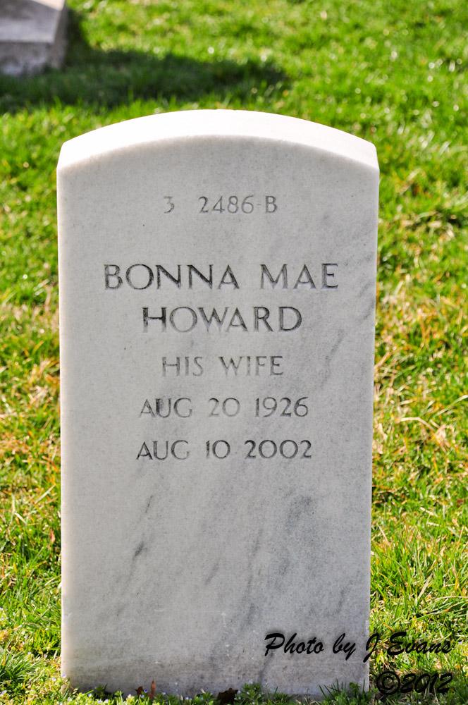 Bonna Mae Howard