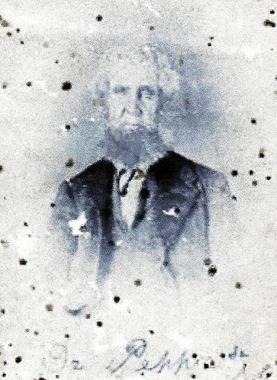 Dr James A. Pepper