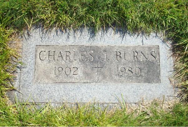 Charles Jerome Burns