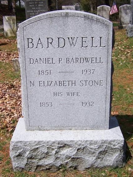 Nancy Elizabeth <i>Stone</i> Bardwell