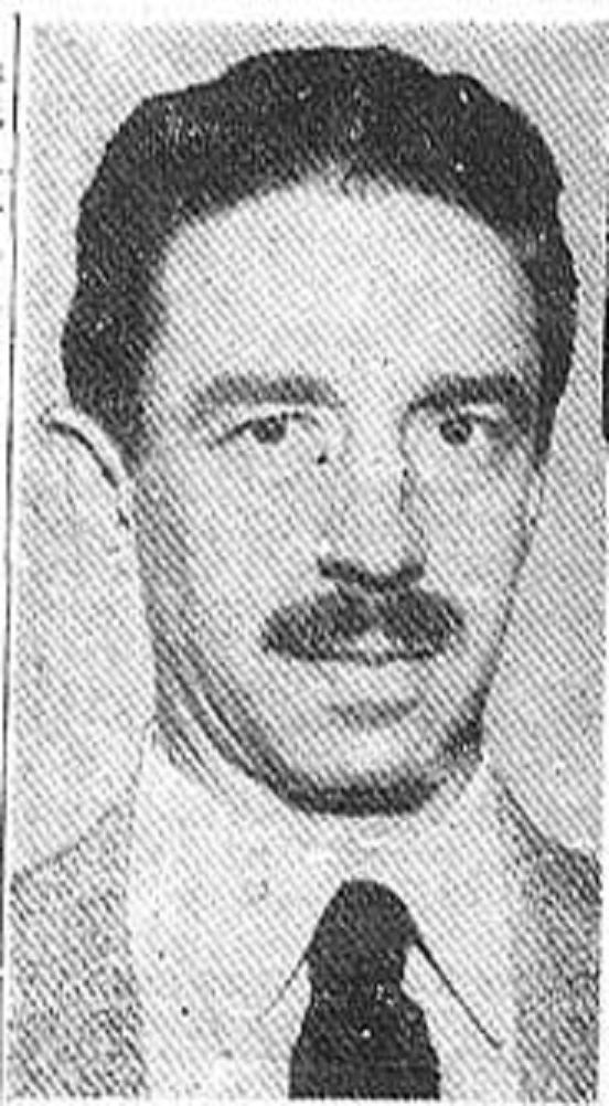 Dr George Hill Hodel Jr 1907 1999 Find Grave Memorial