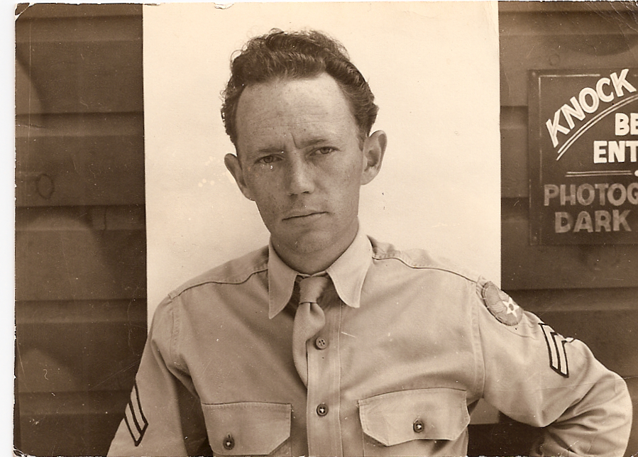Lieut Carl J Hall