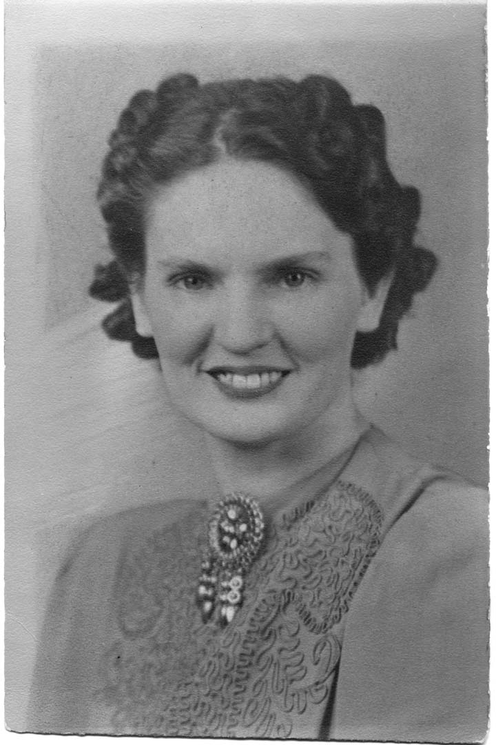 Zena Vernell <i>Smith</i> Frame