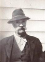 Martin Ambrose King