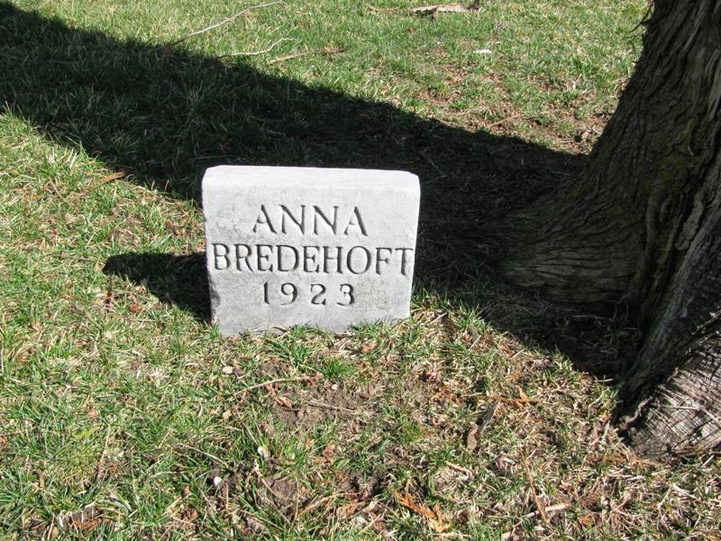 Anna Bredehoft