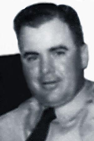 Dr Ellsworth Elmo Hubble