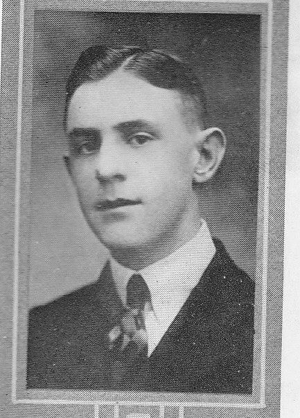 John Dabney Carr