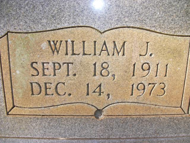 William James Floyd